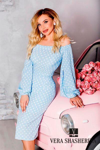 Модные Весенние Платья 2021